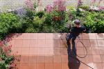 Rent A Vet Power Washing:  TopNotch Driveway Cleaning Servi