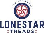 Lonestar Treads Tire  Wheel